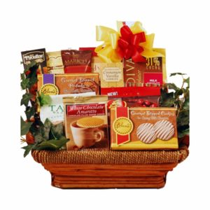 All Sweets Gourmet Gift Basket