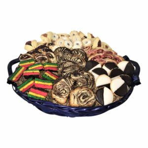Kosher Baked Goods Basket