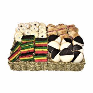 Kosher New York Baked Goods Tray